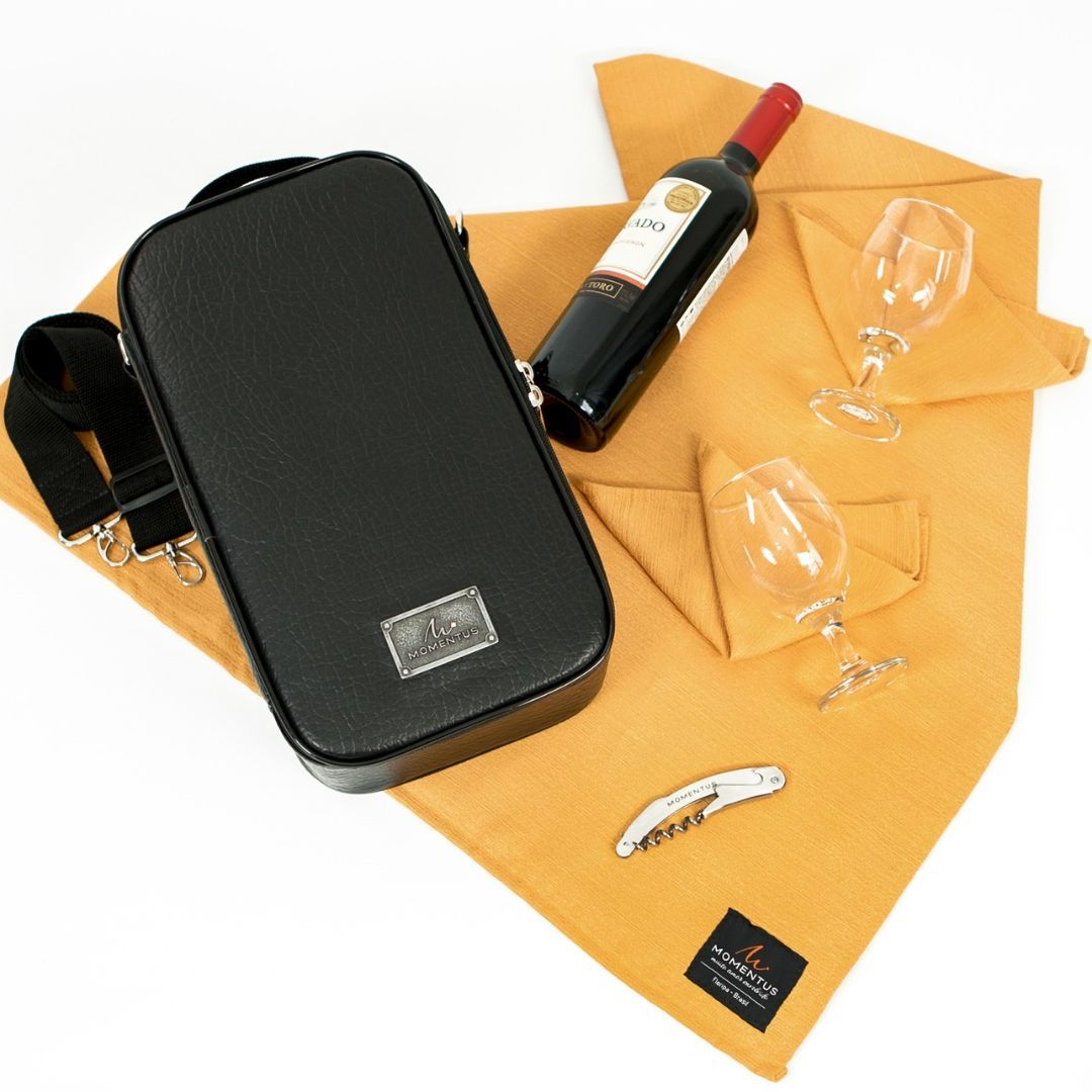 winebag jurerê kit completo