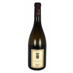 GRILLO - Casa Scalecci - 2018 - 750ML