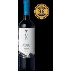 ANDES PLATEAU 700 RED BLEND