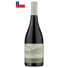 William Fèvre Espino Gran Cuvée Pinot Noir